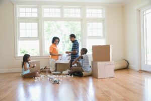 reduce the cost of your move
